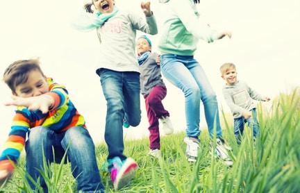 children's podiatry